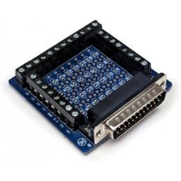 PicoLog 1000 Terminal Board