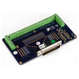 ADC-20/24 terminal board