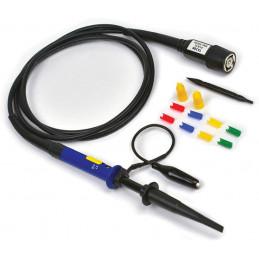 100 MHz oscilloskop probe X1/X10