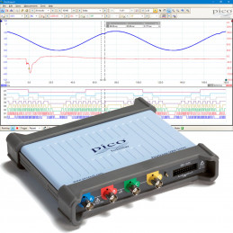 PicoScope 5444D MSO -...