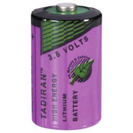 Lascar BAT 3V6 1/2AA batteri