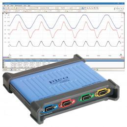 PicoScope 4444 USB-oscilloskop