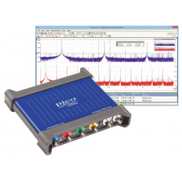 PicoScope 3403D oscilloskop...