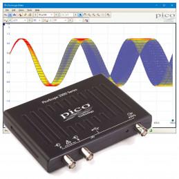 PicoScope 2208B 100MHz...