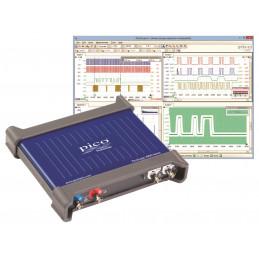 PicoScope 3206D oscilloskop...