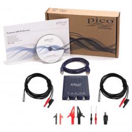 PicoScope 2205A 2-kanals...