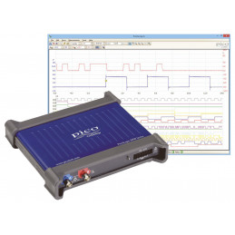 PicoScope 3206D MSO - 200...