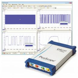 PicoScope 6407 High–Speed...