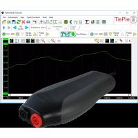 Handyprobe HP3 Series - differential high voltage oscilloscope