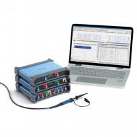 PicoScope 4000 Serien - USB-oscilloskoper med høj opløsning