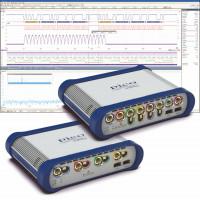 PicoScope 6000 Serien - Oscilloskoper og digitizere med ultimativ ydeevne