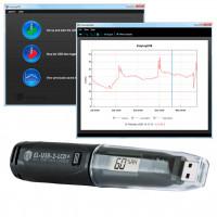 Lascar Low-Cost USB dataloggere